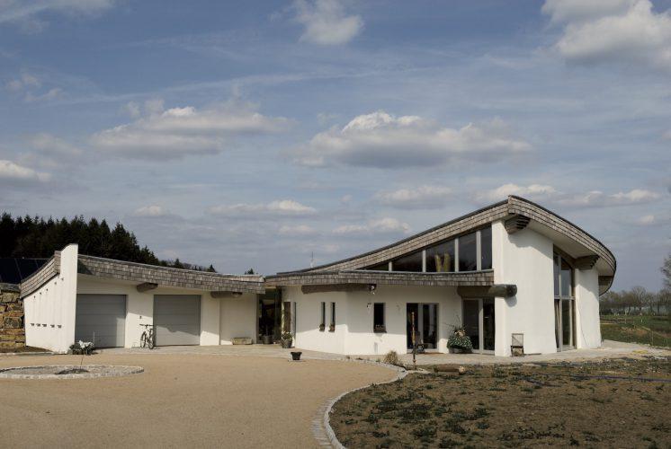 Referenzen thoma holz for Holzchalet bauen