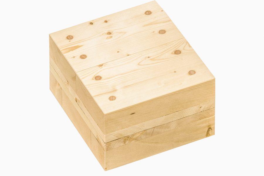 Holz100 Wandtypen - Thoma Holz