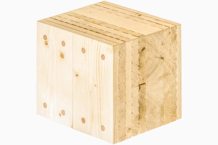 Holz100 Wandtypen Thoma Holz