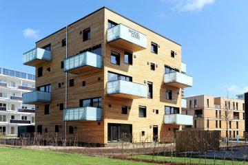 Gesund und nachhaltig wohnen im Thoma Holzhaus