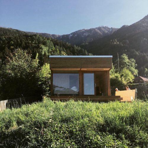 Zinipi Lodge in Kärnten